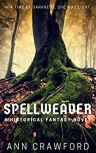new spellweaver cover